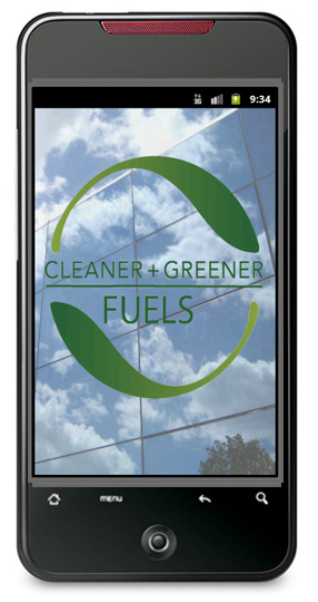 Cleaner and Greener Fuels Android