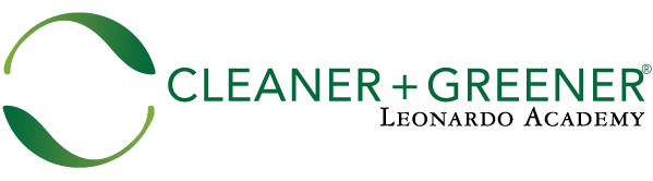 cleaner and greener - leonardo academy